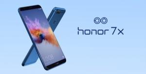 Huawei Honor 7X Özellikleri, Çıkış Tarihi ve Fiyatı