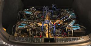Tesla Model S Bitcoin Madenciliği İçin Kullanıldı!