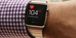 Apple Watch, Kalp Krizi Geçiren Bir Kişinin Hayatını Kurtardı
