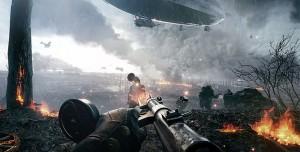 Bir Sonraki Battlefield Oyunu 2.Dünya Savaşı'nı Konu Alabilir