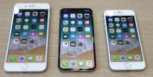 iPhone 8 ve iPhone X'in Günlük Satış Miktarı Belli Oldu