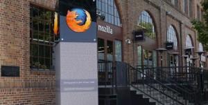 Mozilla, Son 12 Yıldaki Gelirlerini Açıkladı