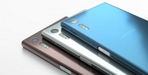 Sony Xperia XZ2'nin Yeni Bir Görüntüsü Ortaya Çıktı