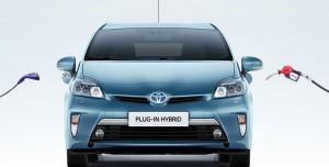 Toyota Tüm Otomobillerini Elektrikli Yapacak
