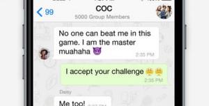 BeeChat Plus