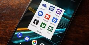 Microsoft Yeni Android Ekran Kilidi Uygulamasını Yayınladı