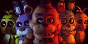 Five Nights at Freddy's Serisinin Yeni Oyunu Ortaya Çıktı
