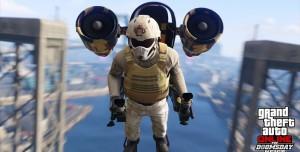 GTA 5'in Chiliad Dağı Gizemi Sonunda Ortaya Çıktı
