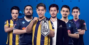 League of Legends All-Star Turnuvası Başlıyor