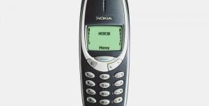 Nokia'nın Klavyeli Modeli Ortaya Çıktı