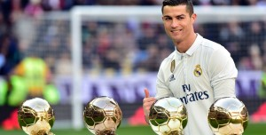Ronaldo, 300 Milyon Takipçiyi Geride Bıraktı