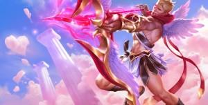 League of Legends Karakteri Varus'un Eşcinsel Olduğu Açıklandı