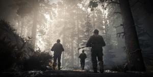 Call of Duty: WW2'nin İlk DLC Paketi Ortaya Çıktı
