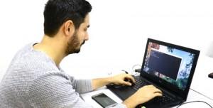 Adanalı Yazılım Mühendisinden Hırsızları Şok Eden Uygulama