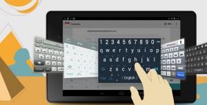 AI.Type Klavye Uygulaması Kullanıcıların Kişisel Verilerini Sızdırdı
