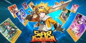 Super Evolution 2