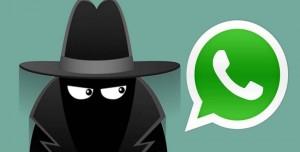 WhatsApp'ta Virüs Tehlikesi