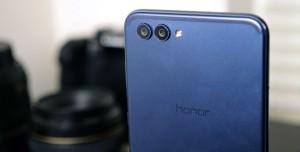 Huawei View 10 (V10) Avrupa için Tanıtıldı