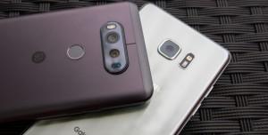 Samsung ve LG: Eskimiş Pille Cihazlarımızı Yavaşlatmıyoruz