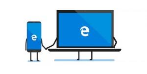 Microsoft Edge, Android'de 1 Milyon Kez İndirildi