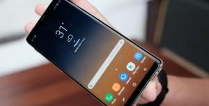 Samsung Galaxy Note 8'in Pilinde Sorun Olduğu Ortaya Çıktı