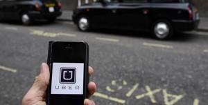 Uber, 20 Dk'lık Yol İçin 18 Bin Dolar Ücret İstedi