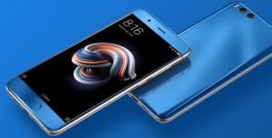 Xiaomi Mi Note 3'ün DxOMark Puanı Şaşırttı