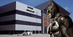Batman Tartışması Yeniden Alevlendi!