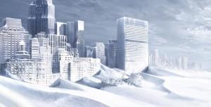 Bilim İnsanları: Dünya 2030 Yılında Buz Devrine Girebilir