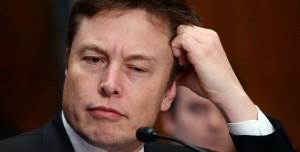 Elon Musk, Telefon Numarasını Yanlışlıkla Tweet Attı