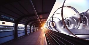 Hyperloop Teknolojisi Türkiye'ye mi Geliyor?