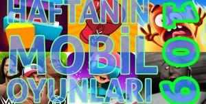 Haftanın En İyi Android ve iOS Oyunları #109
