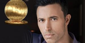 Mustafa Sandal'dan Bitcoin Ödüllü Yarışma Programı