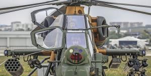Türk Pilotları, 'Avcı' Kaskı ile Iskalamayacak