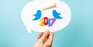 Twitter, 2017'nin 'En'lerini Açıkladı!