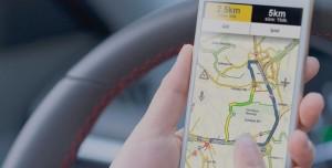 Yandex, Çevrimdışı Navigasyon Özelliğini Kullanıma Sundu