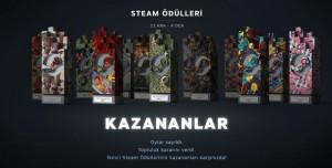 2017 Steam Ödülleri Sahiplerini Buldu, İşte Kazanan Oyunlar