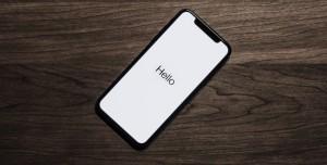 2018 Model iPhone X Geliştirilmiş Face ID ve Tasarımla Gelebilir