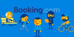 Booking.com Türkiye'de Tekrar Hizmet Vermeye Başlıyor!