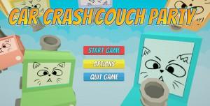 Car Crash Couch Party