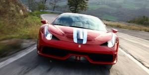 Ferrari Kendi Elektrikli Süper Arabasını Üretebilir