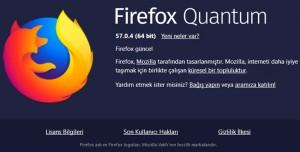 Firefox, Meltdown ve Spectre'ye Karşı Güncellendi
