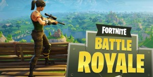 Fortnite 2 Milyon Aktif Oyuncu Sayısına Ulaştı