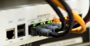 GTA 5'i 2 Saniyede İndirmenizi Sağlayacak Ethernet Standardı Geliştirildi