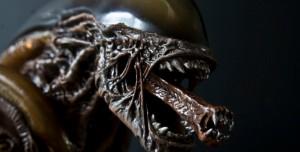Yeni Bir Alien Oyunu Geliştiriliyor!