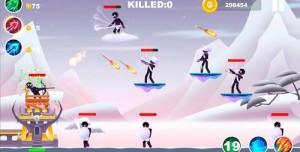 Archer Duel