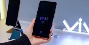 CES 2018 - Akıllı Telefonlar ve İlginç Teknolojik Ürünler