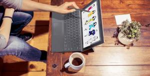 Lenovo Miix 630: Snapdragon 835'li 2'si 1 Arada