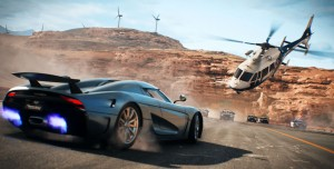 Need for Speed Payback'e Online Free Roam Mode Geliyor