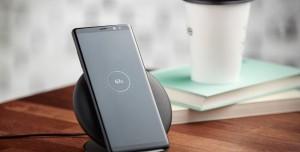 Samsung, Galaxy Note 8 Pil Sorununu Araştırıyor